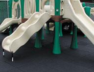 Recoil Playground Tiles