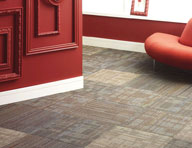 Shaw Fuse Carpet Tile