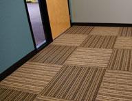 Versatility Carpet Tiles