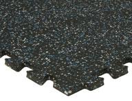 Zip Rubber Tiles