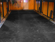 "3/4"" Diamond Top Horse Mat Kits"