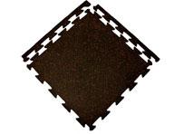 Eco-Lock Rubber Tiles