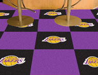 FANMATS NBA Carpet Tiles