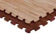 "3/8"" Soft Wood Tiles"