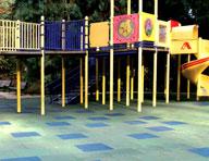 Rebound Playground Tiles