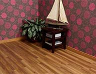2.5mm Earth Woods Vinyl Planks