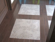 2.5mm Clovelly Vinyl Tiles