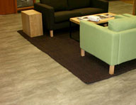 2.5mm Tadao and Ando Vinyl Tiles