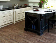 2.5mm Weathered Concrete Vinyl Planks