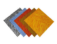 2.5mm FingerPrint Vinyl Tiles