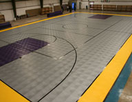 Indoor Sports Tiles XL