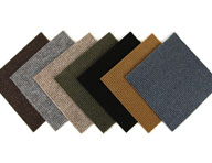 Shaw Berber Carpet Tiles