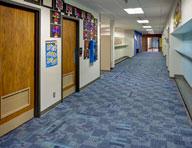 Joy Carpets Double Standard
