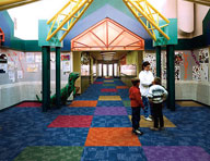 Joy Carpets Prism Carpet Tile