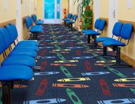 Joy Carpets Colors