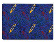 Joy Carpets Colorific Kids Rug