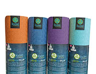 tpECOmat Yoga Mat Plus