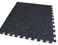 "3/4"" Soft Rubber Remnants"