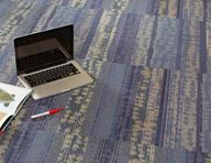 Big Bang Carpet Tile