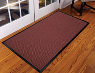 Guzzler Entrance Mat
