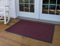 Portrait Entrance Mat