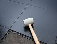 6.5mm Smooth Flex Tiles