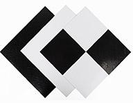 Solid Peel & Stick Vinyl Tile