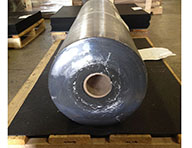 3mm Anti-Skid Rubber Roll