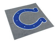 FANMATS NFL Carpet Tile - Seconds