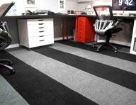 Hobnail Carpet Tile - Seconds