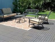 "Century Outdoor Living ""DIY"" Deck Tiles"