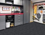 Mosaic Carpet Tiles