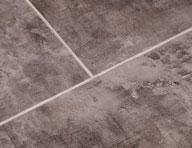 Lineage Groutable Vinyl Tiles
