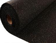 6mm Custom Cut Rubber Underlayment