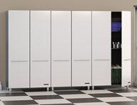 Ulti-MATE Storage 3-Piece Tall Cabinet Set