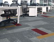 All Carpet Tiles