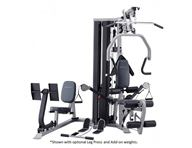 BodyCraft GLX Gym
