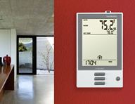 nHance Floor Heating Thermostat