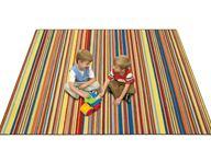 Joy Carpets Latitude Kids Rug - Remnants