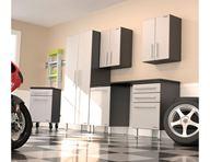 Ulti-MATE Garage Pro 7-Piece Cabinet Kit