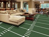 Joy Carpets Gridiron Carpet