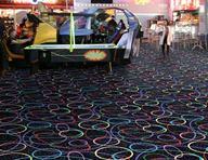 Joy Carpets Looped Carpet