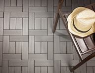 Helios Deck Tiles (6 Slat)