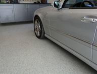 Armorclad Add-On Kit w/ Topcoat (1 Car Garage Kit)