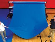 Pre-Cut Gym Floor Covers
