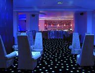 Joy Carpets Neon Lights Seeing Stars Tile