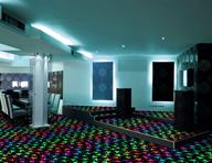 Joy Carpets Neon Lights Starstruck Tile