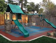 Safe-Play Tile - Remnants