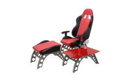 PitStop GT Receiver Foot Rest