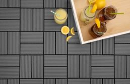 Helios Deck Tiles (8 Slat)